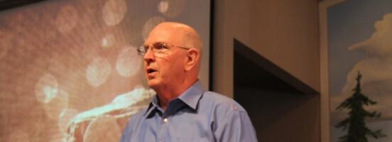 Profile image of Ron Lawler