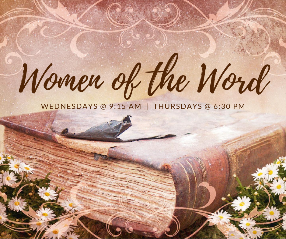 Women of the Word (WOW)